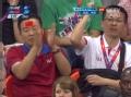 奥运视频-易建联遭包夹分球 刘炜篮下强打得手