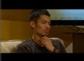 奥运视频-林丹:作为男人家庭重要事业同样重要