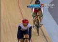 奥运视频-安娜米尔斯更胜一筹 加速反超舒里卡