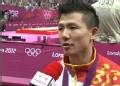 奥运视频-男子吊环赛后采访 陈一冰:没有遗憾