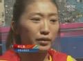 奥运视频-女曲1球输日本 小组出线无望选手落泪