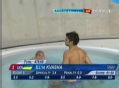 奥运视频-克瓦沙动作完成流畅 位列排名第三