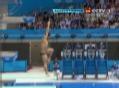 奥运视频-何冲最后一跳完美结束 强势夺得第一