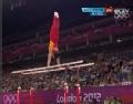 奥运视频-冯喆7.0难度高质量完成 获15.966分