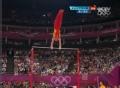 奥运视频-张成龙720旋下稳稳落地 男子单杠决赛