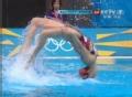 """奥运视频-俄罗斯""""征服""""观众 展花游最高境界"""