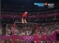 奥运视频-荷兰飞人左德兰德夺冠 男子单杠决赛