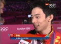 奥运视频-邹凯比赛结束很放松 最想回家见家人