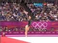 奥运视频-罗马尼亚选手后屈2周 女子自由操决赛