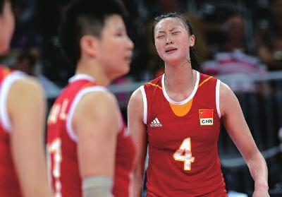 北京时间8月7日晚,2012年伦敦奥运会女排四分之一决赛在伯
