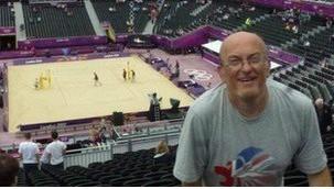 康拉德.里德曼不幸在伦敦奥运自行车赛馆心脏病突发而猝死。