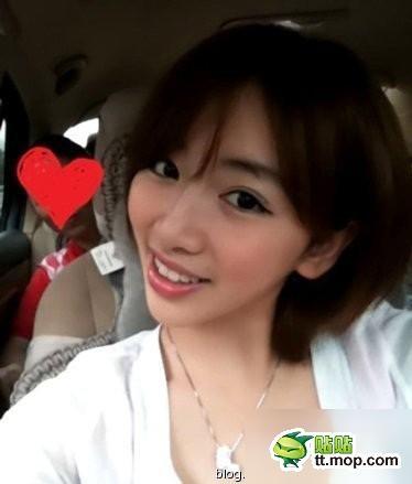 奥运五冠王邹凯女友曝光 周捷美丽大方被赞超林志玲