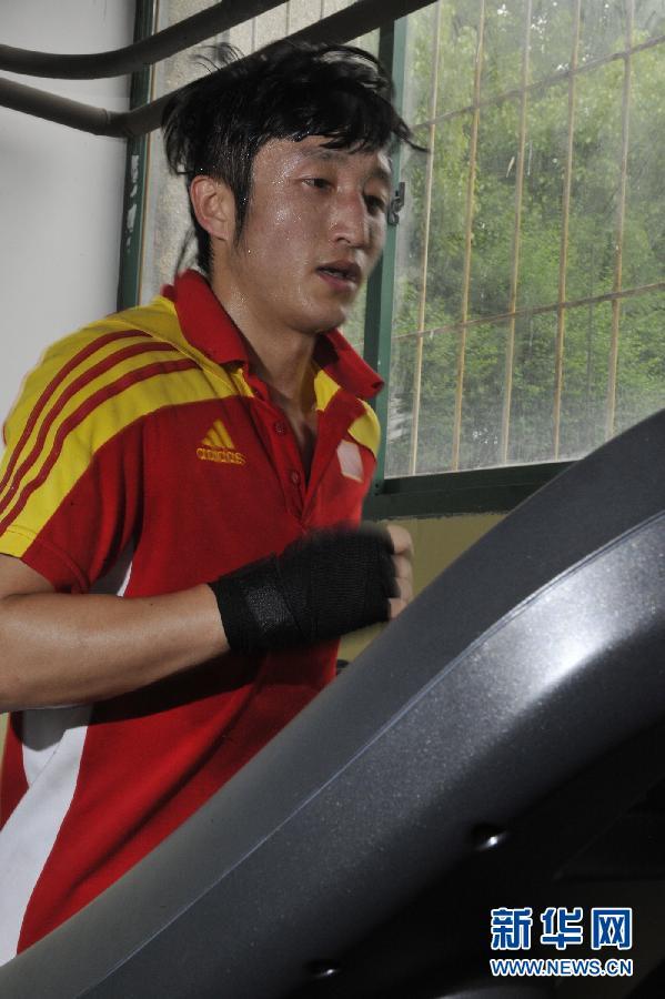 策划-体育界同行最懂刘翔痛:姚明孙杨等力挺