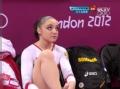 奥运视频-穆斯塔芬纳仅列第三 女子自由操决赛