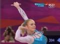 奥运视频-伊兹巴萨结束动作滑到 遗憾位列第八