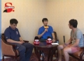 视频-搜狐专访花剑冠军雷声 团体输日本可惜