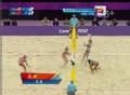 奥运视频-张希演篮球勾手动作 女子沙排半决赛