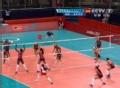 奥运视频-拉德沃扣杀直挂空挡 大比分领先对手