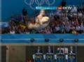 奥运视频-秦凯完美反身抱膝翻腾 跳水男个3米板