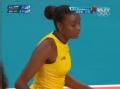 奥运视频-法比亚娜抓住反击 女排俄罗斯VS巴西