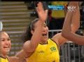 奥运视频-俄罗斯队轮番轰炸 巴西防守固若金汤
