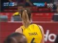 奥运视频-网上相持勇者得胜 女排俄罗斯VS巴西