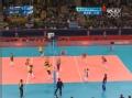 奥运视频-索科洛娃平抽寻得窝裹 俄罗斯VS巴西