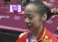 奥运视频-平衡木邓琳琳夺金 眭禄受访泣不成声