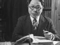 民国要员在台湾:谁是暗杀吴国桢的幕后推手