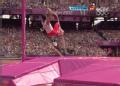 奥运视频-古巴选手杆断3截 男子撑杆跳资格赛