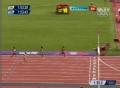 奥运视频-塞门亚小组第2晋级 女子800米预赛