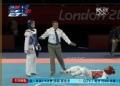 奥运视频-女子跆拳道 吴静钰轻松晋级八强