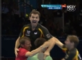 奥运视频-德国3-1胜中国香港 摘男乒团体铜牌
