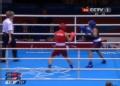 奥运视频-任灿灿重拳轰击对手 拳击女子51公斤