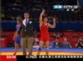 奥运视频-景瑞雪晋级 摔跤女子自由63kg半决赛