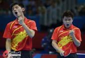 奥运图:中国王者之师横扫卫冕 最佳队友