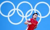 """奥运图:""""舌尖""""上的奥运 哥伦比亚选手展舌尖"""