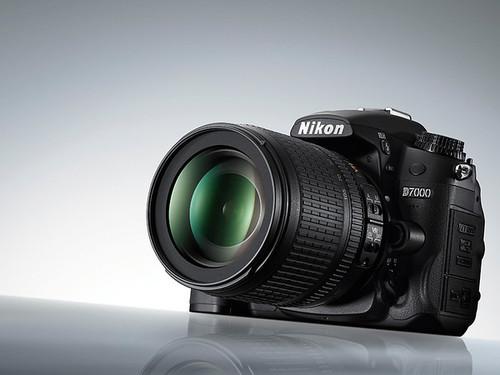 高性能中端单反相机 尼康D7000单机促销