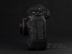 佳能 EOS-1D X黑色 侧面图