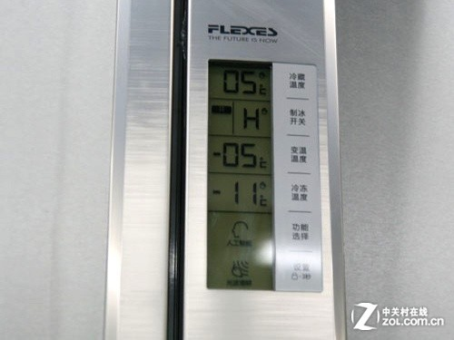 智能保鲜设计 卡萨帝多门冰箱10499元