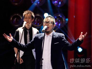 清唱团_自由人受11位评委一致认可 被评中国最好清唱团-搜狐娱乐