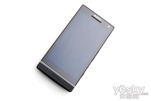 图为:索尼 LT26i 手机