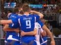 奥运视频-兰吉洛秀扣杀 意大利胜美国晋级四强