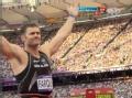 奥运视频-法奎尔第一掷82.32M 男子标枪资格赛