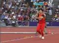 奥运视频-秦强65.28米无缘决赛 男子标枪资格赛