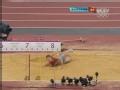 奥运视频-索科洛娃奋力跳过7米 女子三级跳决赛