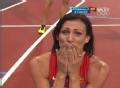 奥运视频-安丘克险胜德姆斯夺金牌 女子400米栏