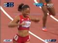 奥运视频-菲利柯斯力压群芳夺冠 女子200米决赛