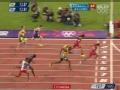 奥运视频-梅里特狂奔12秒92夺桂冠 110米栏决赛