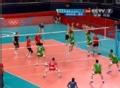 奥运视频-马库斯直挂空挡 男排德国VS保加利亚